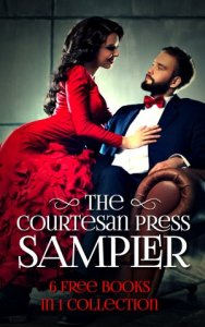 The Courtesan Press Sampler