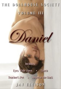 The Dollhouse Society Volume III