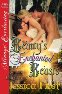 Beauty's Enchanted Beasts