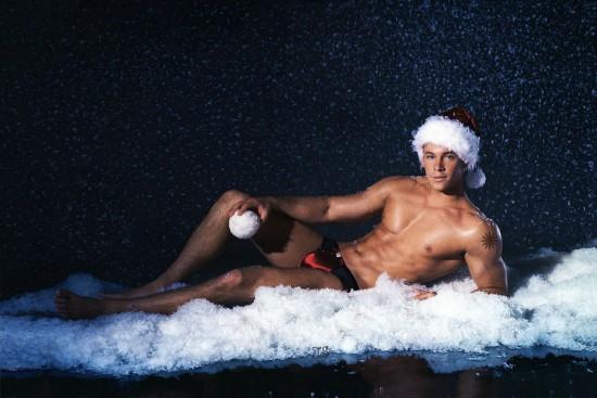Happy Sexy Holidays