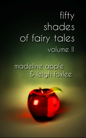 50 Shades of Fairy Tales Volume II