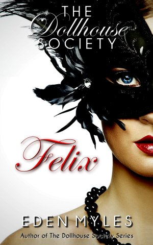 The Dollhouse Society: Felix