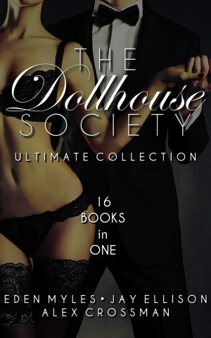 The Dollhouse Society: Ultimate Collection