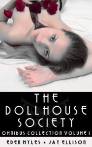 The Dollhouse Society Omnibus Collection Volume I