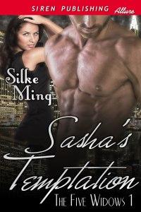 Sasha's Temptation