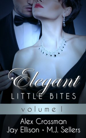 Elegant Little Bites Volume I