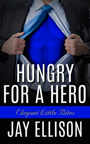 Hungry for a Hero