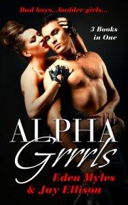 Alpha Grrrls